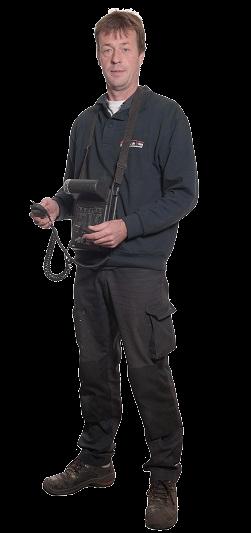 elektricien en ventialtie-expert