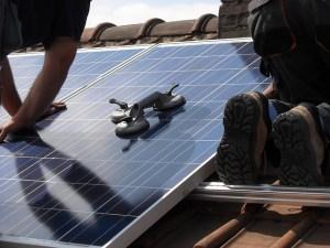 zonnepanelen de vries koudum
