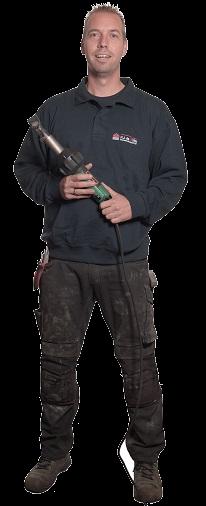 dakbedekking hj de vries installatiebedrijf koudum