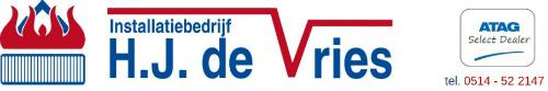 Installatiebedrijf H.J. de Vries